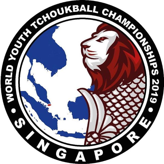 Logo des WYTC 2019